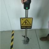 供应用于静电消除的优质人体静电释放报警器AS-6608