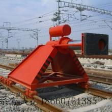 供应用于轨道交通设备的滑动式挡车器  液压滑动式挡车器