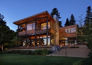 青岛钢结构别墅设计与安装报价报价