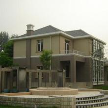 供应用于许多的轻钢别墅集成房屋各种风格质优价廉批发