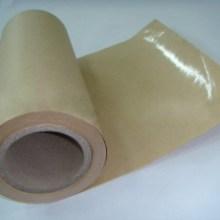 供应用于双面胶带,的牛皮本色纸离型纸