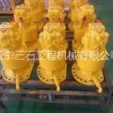 供应用于挖掘机配件的液压件回转马达130-7回转价格