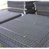 供应304不锈钢拧花网 10目轧花网