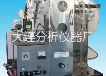 产品馏程测定仪价格图片