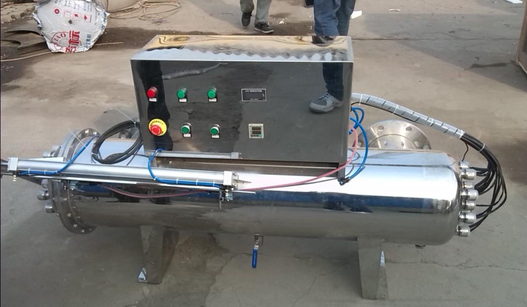 供应晋城市紫外线净水器