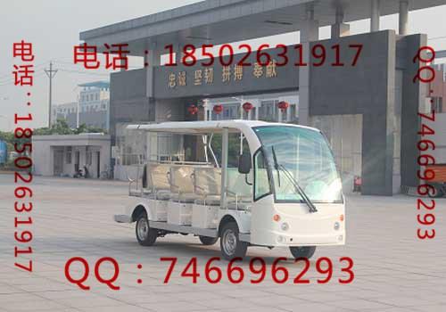 北京河北电瓶观光车销售