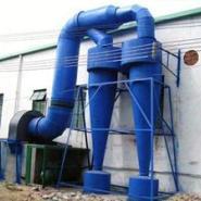 供应河北旋风除尘器厂家,国内领先的旋风除尘器生产基地-高效旋风除尘器