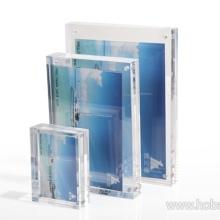 供应亚克力相框相架制作  深圳有机玻璃工艺  亚克力家居用品工艺品生产厂家   亚克力装饰用品生产厂家