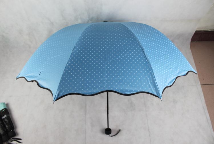 南阳广告伞
