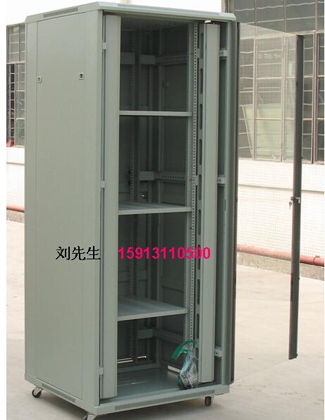 供应立腾机柜88系列座地网络机柜