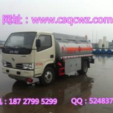 随州东风5吨油槽车价格18727995299