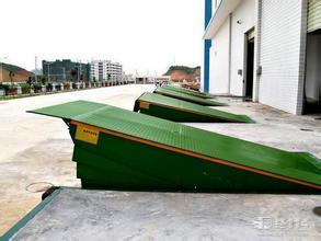 供应固定式登车桥移动式升降机 固定式升降机 导轨式升降机 单柱铝合金式升降机