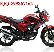 供应五羊本田RR150(幻影150)骑式摩托车