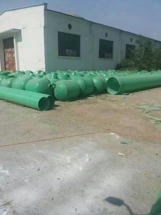 供应/山西/玻璃钢化粪池最佳供应商最低