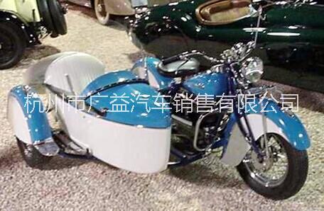 供应用于摩托车的铃木隼suzuki边三轮摩托车代步车