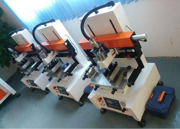 供厂家直销小型台式2030丝印机 平面丝印机 全自动丝印机