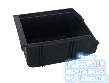 供应用于物料周转存放,工具仪器收纳,元器件存放的西南优质防静电周转箱批发销售价格