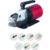 气动式端子压接机 全自动端子压接机、自动端子压接机、静音端子机、超静音端子