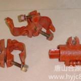 供应用于建筑施工的合源建材 建筑对接扣件