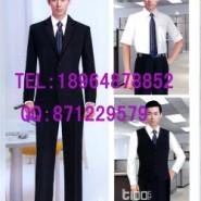 男式高档西装 经理服 CEO西服定制图片