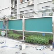 西城区订做不锈钢指示牌、水槽加工图片