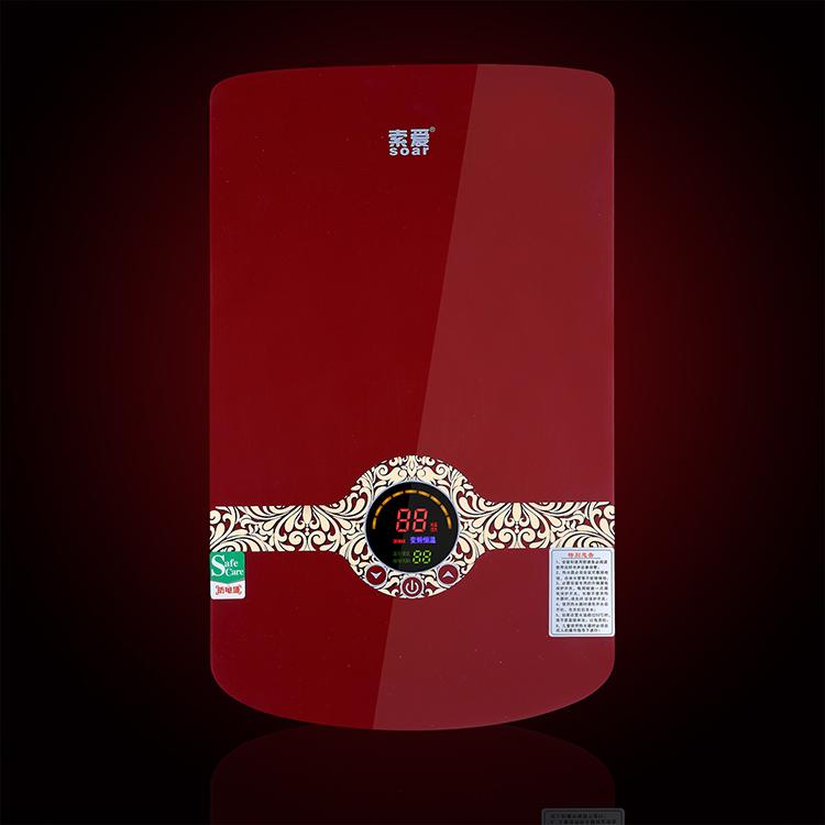 供应电热水器即热式智能变频恒温安全环保优质电热水器诚招代理加盟
