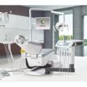 成都牙科椅X1+图片