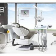供应台湾新格牙科综合治疗台X3+图片