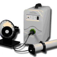 供应用于外观的湖南光谱辐射治疗仪器工业设计 湖南光谱辐射治疗仪器外观设计