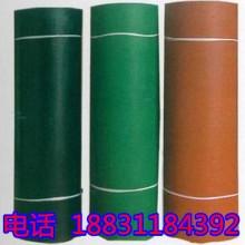武汉30kv绝缘橡胶板 10mm个厚千伏绝缘橡胶板 绿色绝缘地胶