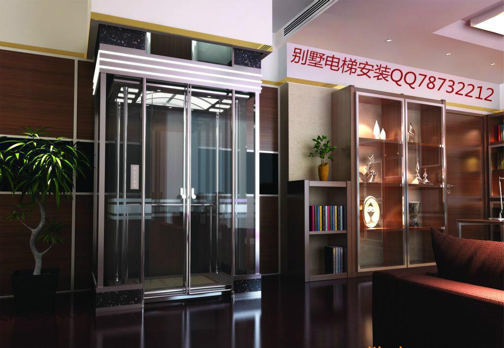 别墅电梯装修价格