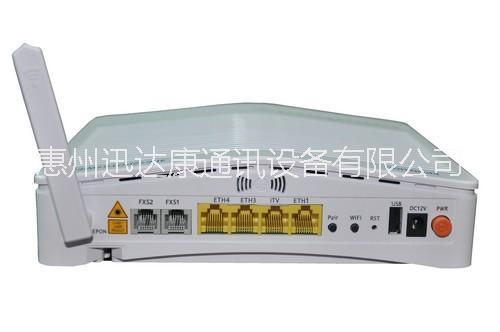 """供应GL-E8080U是电信光纤到户(FTTH)小区、广电""""三网合一""""项目建设终端产品的理想选择。"""