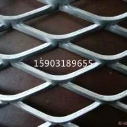 雷家苏、宽草坪4mm钢板网厂家批发图片