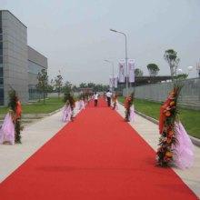 供应西安地毯厂家批发工程地毯展会地毯
