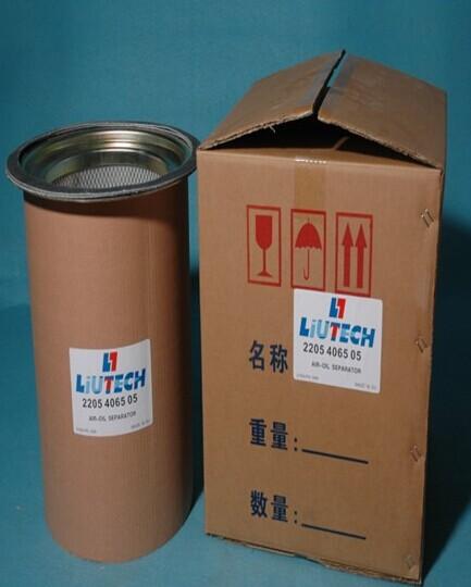 供应用于过滤的LU160/180富达空压机配件220540651