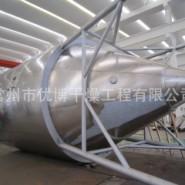 卧式喷雾干燥机LPG-300图片