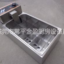 供应金盈不锈钢关东煮机器/节能厨具/东莞厨具