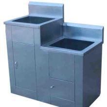 供应不锈钢双水池
