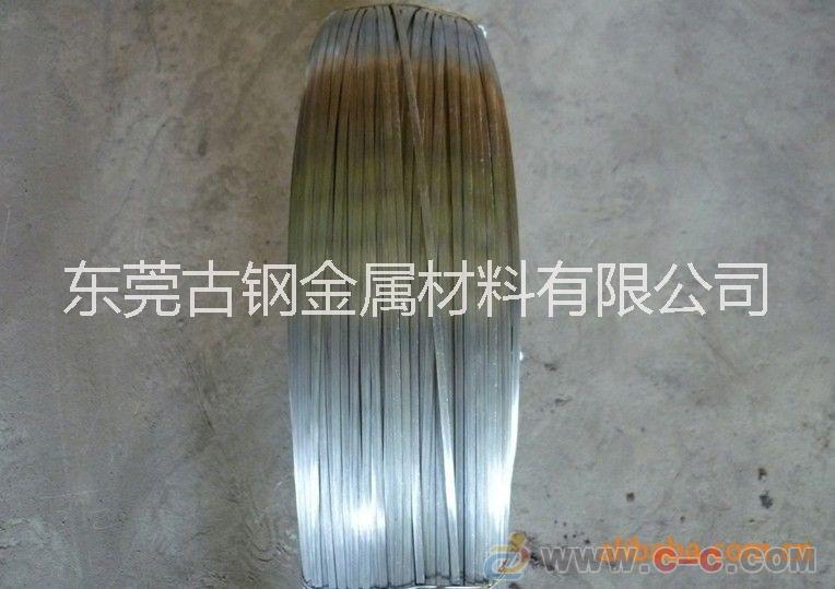 镀锡扁铜线厂家_1.5mm镀镍紫铜扁线报价