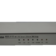 E1网桥 EI/10(100)E1协议转换器图片