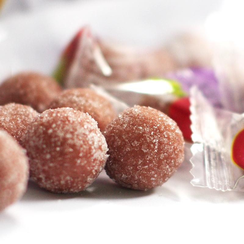 巨源食品源味山楂系列-山楂球|厂家直销批发价格