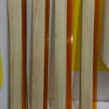 供应越南丝印刮胶木柄刮刀生产厂家 50x9x1000mm木柄刮刀
