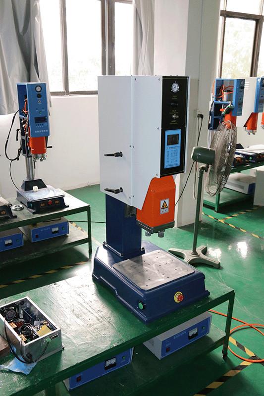厂家供应塑料无缝焊接机,精密塑料焊接 全国批发零售一个价 超声波焊接机