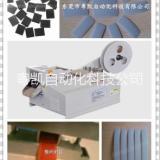 供应用于粘扣带异形切的粘扣带异形切带机企业 搭扣带粘扣