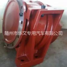 供应石家庄科翼搅拌罐5方减速机 开式齿轮泵摆线马达驱动 小方是罐车减速器