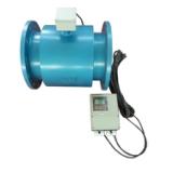 供应用于的电池供电电磁流量计智能流量计流量仪表
