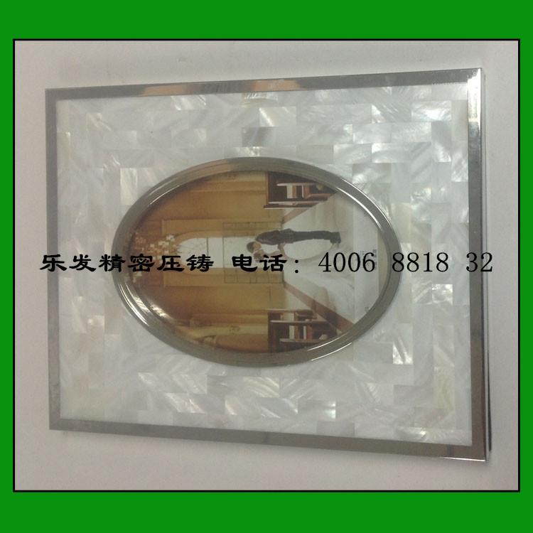 供应东莞锌合金压铸加工厂