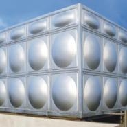 大丰智能型箱泵一体化供水设备图片