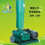 肇庆22KW罗茨气泵200三叶罗茨鼓风图片