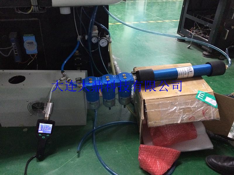 供应用于压缩空气干燥的省电的免维护的渗膜式干燥器,防爆膜式干燥管